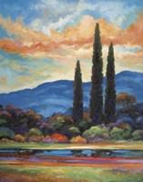 The Heart Of Provence Fine-Art Print