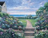 Coastal Fragrance Fine-Art Print