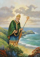 St. Patrick Fine-Art Print