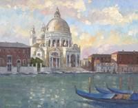 Venice Light Fine-Art Print