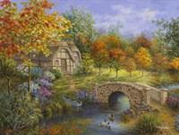 Autumn Beauty Fine-Art Print