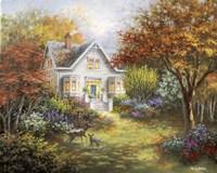 Autumn Overtures Fine-Art Print