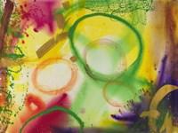 Wind Chimes VI Fine-Art Print