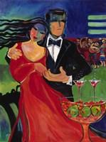 The Last Dance Fine-Art Print