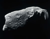 Image of an Asteroid Fine-Art Print