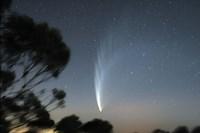 Comet McNaught P1 Fine-Art Print