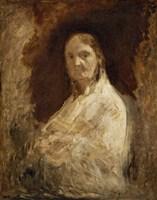 Portrait Of The Duchess Of Cadore Fine-Art Print