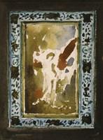 Saint Sebastian Fine-Art Print