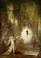 The Apparition, 1874 Fine-Art Print