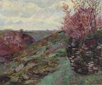 Landscape, 1905 Fine-Art Print