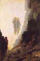 Angel Of Sodom Fine-Art Print