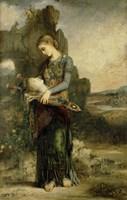 Orpheus, 1865 Fine-Art Print