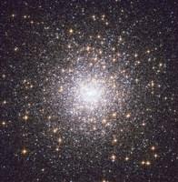 Messier 15, globular cluster in the Constellation Pegasus Fine-Art Print