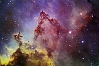 IC1805 Everest of Nebula Fine-Art Print