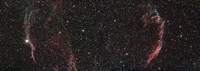 Veil Nebula Mosaic Fine-Art Print