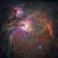 Orion Nebula II Fine-Art Print
