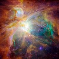 Orion Nebula III Fine-Art Print