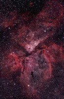 Eta Carinae Nebula Fine-Art Print