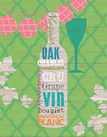 Summer Wine Celebration II Fine-Art Print