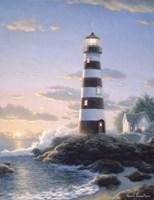 Parker Cove Fine-Art Print