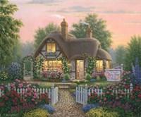 Rose Petal Gift Shoppe Fine-Art Print