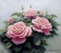 Pink Ladies Fine-Art Print