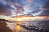 Mokuleia Sunset Fine-Art Print