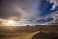 The Great Dunes Fine-Art Print