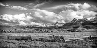 Colorado Fields Fine-Art Print