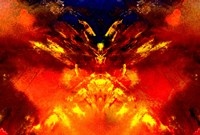 Eruption Fine-Art Print