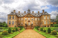 Stately Home 1 Fine-Art Print