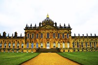 Stately Home 2 Fine-Art Print