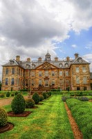 Stately Home 3 Fine-Art Print