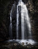 Waterfall Gully Second Falls Fine-Art Print