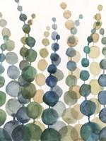 Pompom Botanical I Fine-Art Print