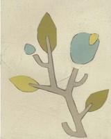 Simple Stems IV Fine-Art Print