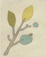Simple Stems VI Fine-Art Print