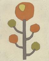 Simple Stems IX Fine-Art Print