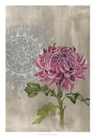 Bohemian Botanical I Fine-Art Print