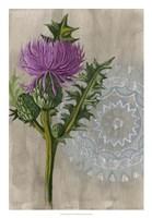 Bohemian Botanical II Fine-Art Print