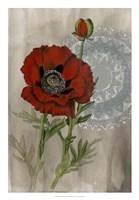 Bohemian Botanical III Fine-Art Print