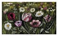 Vintage Garden II Fine-Art Print