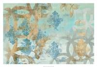 Pattern Construct I Fine-Art Print