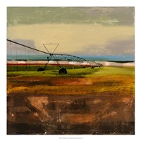 Texas Agriculture Fine-Art Print