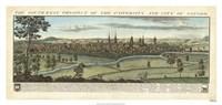 Buck's View - Oxford Fine-Art Print