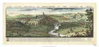 Buck's View - Bridgnorth Fine-Art Print