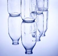 Milk Bottles Fine-Art Print