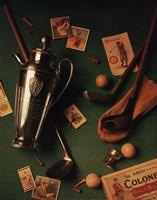 Golf 2 Fine-Art Print