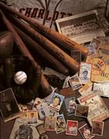 Baseball 2 Fine-Art Print