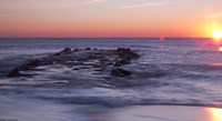 Sun Up Ocean Grove Fine-Art Print